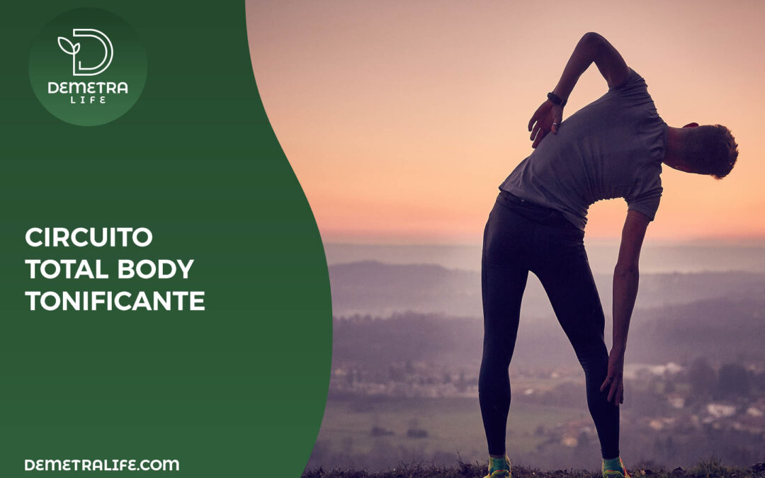 Circuito Total Body Tonificante